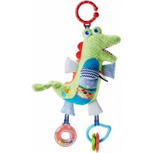 FISHER PRICE Activating crocodile