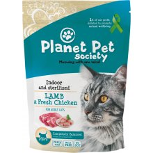 PLANET PET SOCIETY Lamb for Indoor ja...