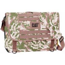 CAT Laptop bag Combat, moro