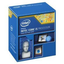 Процессор INTEL Core i5-4590S Boxed