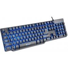 Клавиатура TRACER gaming Mecano