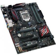 Материнская плата Asus B150-PRO D3 Processor...