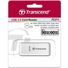 Kaardilugeja Transcend USB3.0 SD/MICROSD...