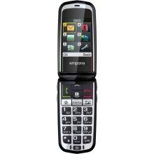 Мобильный телефон Emporia GLAM белый