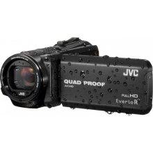 JVC GZ-R415 чёрный