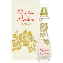Christina Aguilera Woman, EDP 75ml...