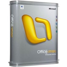 Microsoft Office Mac 2011 Standard, OLP...