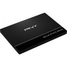 Жёсткий диск PNY CS900 SSD 120GB