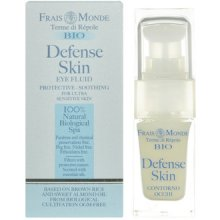 Frais Monde Bio Defense Skin Eye Fluid...