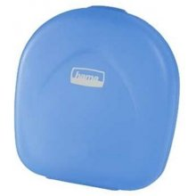 Diskid Hama CD ümbris 24 sinine-Transparent