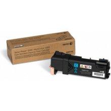 Тонер Xerox 106R01591 Toner голубой