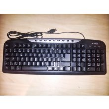 Клавиатура ORDI JR-K869M EST