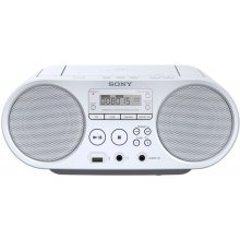 Радио Sony Radio casette ZS-PS50W