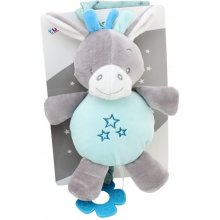 Axiom Musical box uus Baby Donkey mint 22 cm