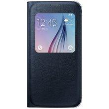 Samsung S6 View Cover Original Black