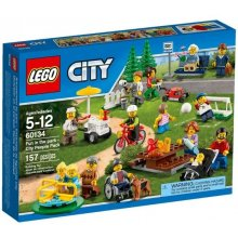 LEGO Fun in the park
