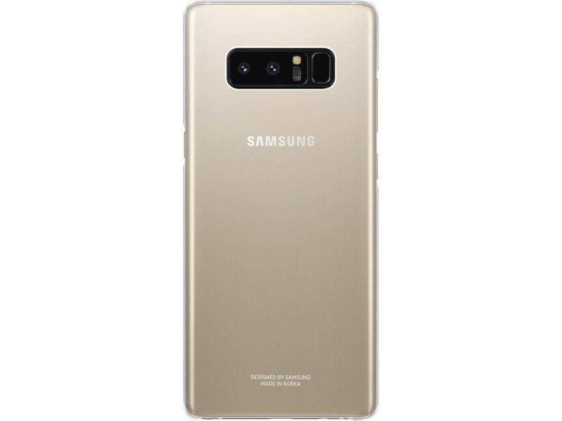 a01e305114e Samsung Clear ümbris für Galaxy Note 8... Tootefotod võivad olla  illustratiivse tähendusega