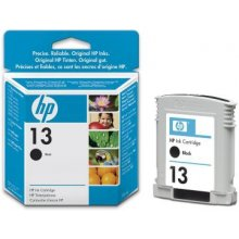 Тонер HP Ink 13 чёрный | 28ml_SHORT TERM