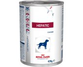 Royal Canin Hepatic Adult 420g