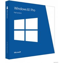 Microsoft Windows 8.1 Pro FQC-06937...