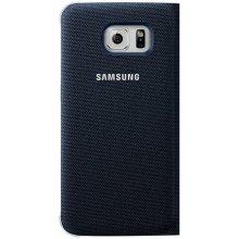 Samsung EF-WG925BB Flip-Wallet must für...