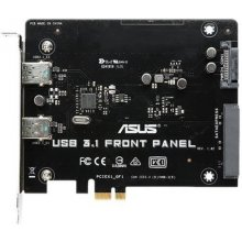 Asus USB 3.1 передний PANEL