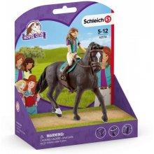 Schleich Figures Horse Club Lisa ja Storm