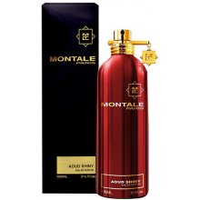 Montale Paris Aoud Shiny, EDP 100ml...
