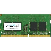 Mälu Crucial 4 GB, DDR4, 260-pin SO-DIMM...