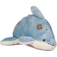 Carte Blanche Blue Nose Dolphin
