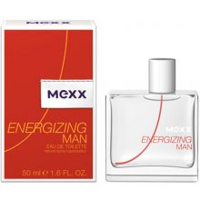 Mexx Energizing Man EDT 75ml - туалетная...