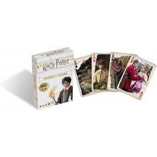 Cartamundi kaardid Harry Potter Movies 1-4