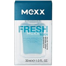 Mexx Fresh Man 30ml - Eau de Toilette для...