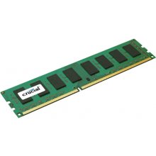 Mälu Crucial 4GB DDR3L 1600 MT/s PC3-12800...