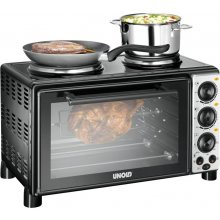 Unold Multifunction oven 68855