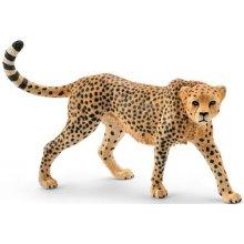 Schleich Wild Life Cheetah