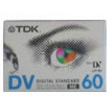 TDK DVM 60 MEEB MiniDV