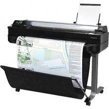 """Принтер HP T520 36"""" Designjet, 9.1 min, 11.4..."""