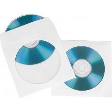 Диски Hama CD/DVD Paber конверты 25