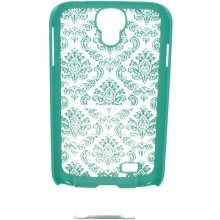 TB Phone Case for Samsung S4 lace green