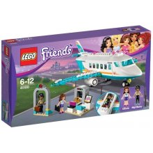 LEGO Friends Prywatny samolot