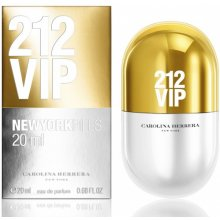 Carolina Herrera 212 VIP Pills EDP 20ml -...