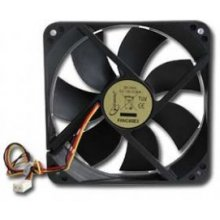 Gembird korpus fan, 80x80x25mm, 3pin