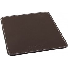 LogiLink - Mousepad in nahast design