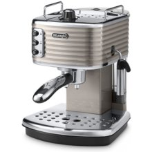 Kohvimasin DELONGHI ECZ 351 BG Scultura