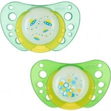 CHICCO Soother Physio Air neutral 0m +