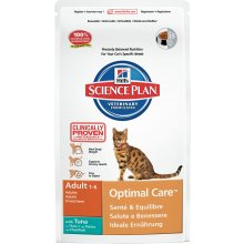 Hill's Pet Nutrition Science Plan Feline...