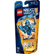 LEGO ® Nexo Knights 70330 Ultimativer Clay