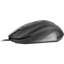Мышь TRACER Click USB DPI 1000 kabel 2m