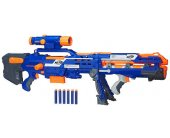 HASBRO Nerf N-Strike Long Shot Blaster -...